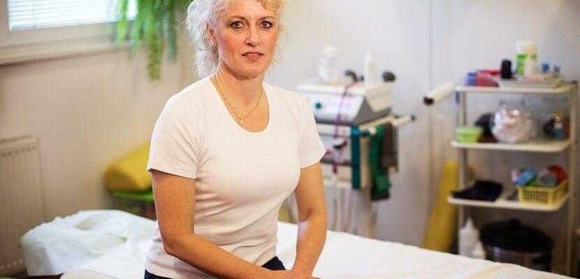 Blanka Koščak Tivadar aktivna predavateljica na strokovnih srečanjih različnih strok