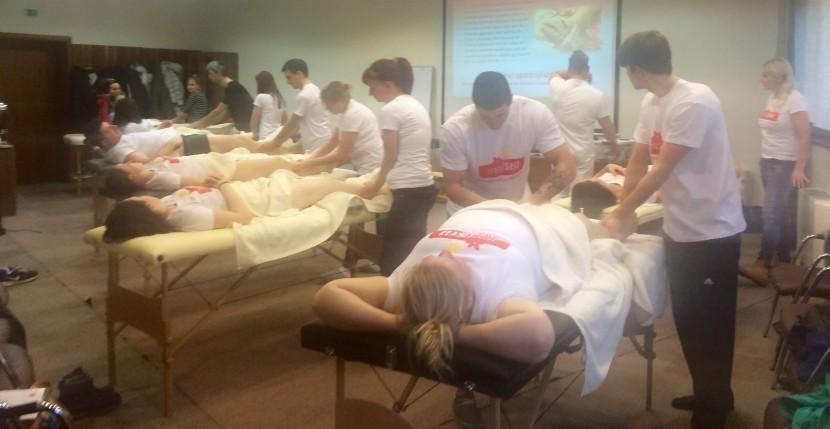 tečaj klasične masaže v mariboru