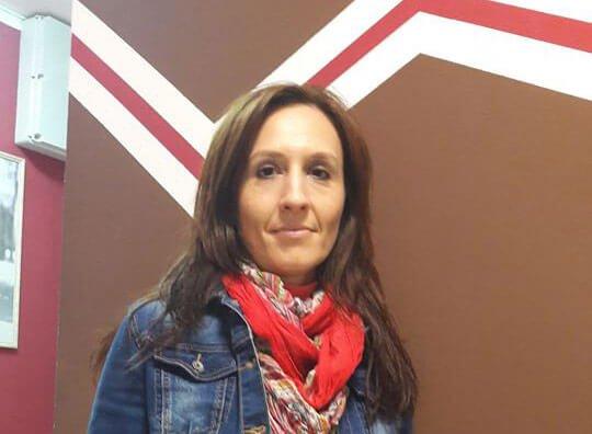 Ksenija Sterger dipl. fizioterapevtka