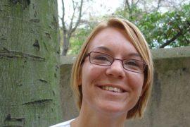 Petra Dovč diplomirana fizioterapevtka in univerzitetna diplomirana organizatorka