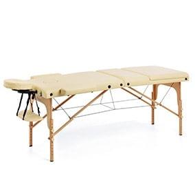 trodelna masažna miza