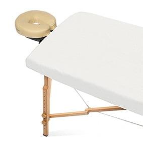prevleka za masažne mize